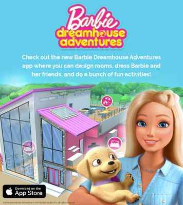 New Barbie Toys Dolls Playsets Gift Sets Accessories Barbie