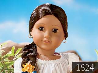American Girl Josefina
