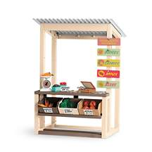 Kit's Garden Stand
