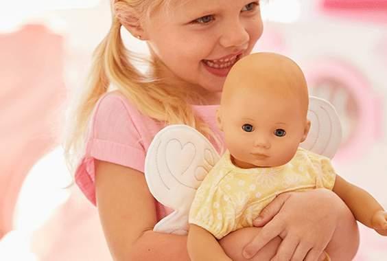 Shop Bitty Baby