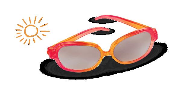 Doll glasses & sunglasses