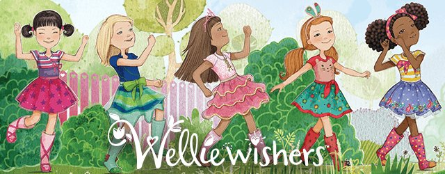 WellieWishers™