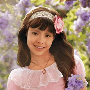 Samantha Parkington
