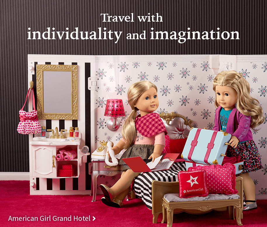 Travel with individuality and imagination
