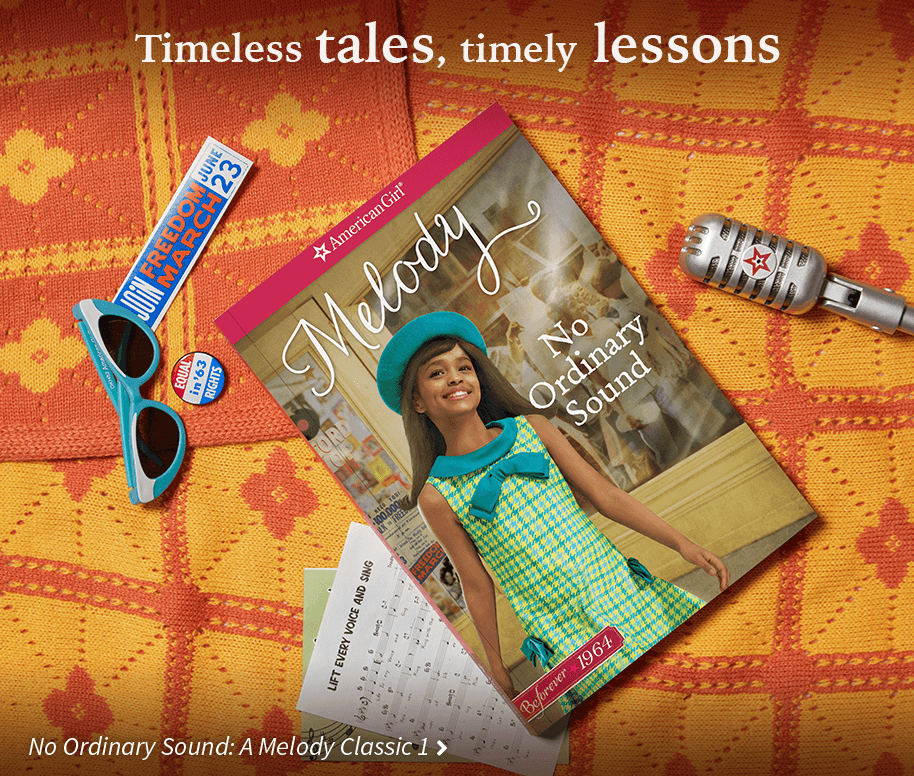 Timeless tales, timely lessons