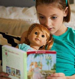 Maryellen reading