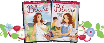Blaire Wilson books