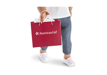 American Girl Stores