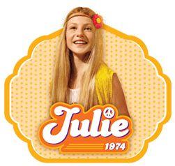 Julie 1974