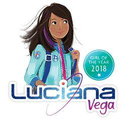 Girl of the Year 2018 Luciana Vega