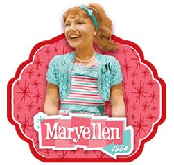 Maryellen 1954