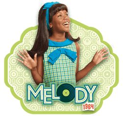 Melody 1964