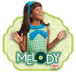 Melody 1964