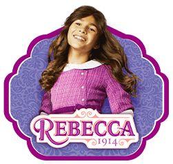 Rebecca 1914
