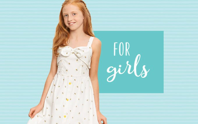 American Girl Clothing for Girls