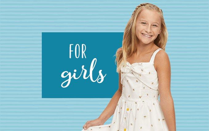 American Girl Clothing for Girls