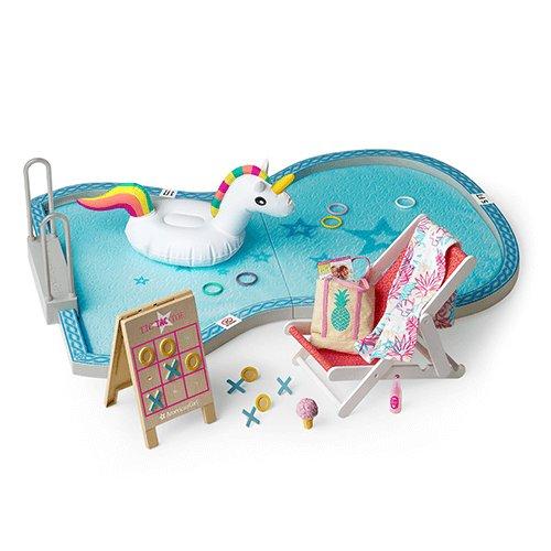 American Girl<sup>®</sup> Swimming Pool