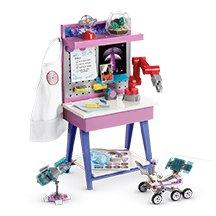 Luciana's Maker Station
