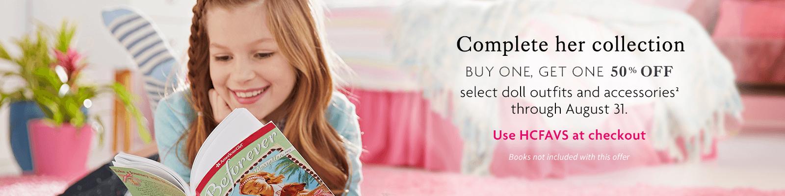 American Girl Sale | American Girl