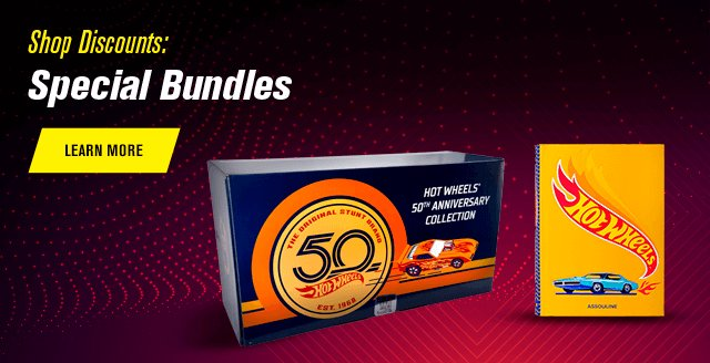 Shop Discounts: Special Bundles