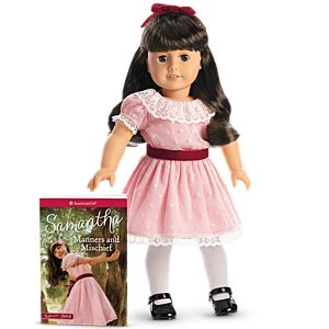 BKD28_Samantha_doll_book_1