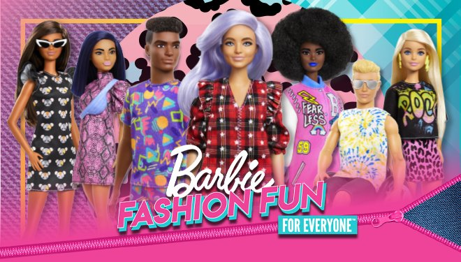 Fashion Fun For Everyone