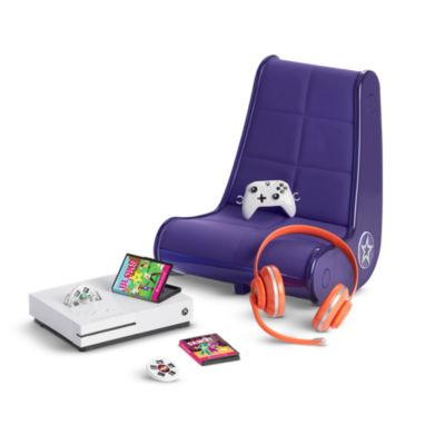Phenomenal Xbox Gaming Set Squirreltailoven Fun Painted Chair Ideas Images Squirreltailovenorg