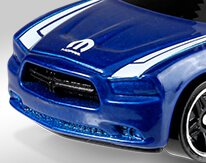 11 Dodge Charger R/T