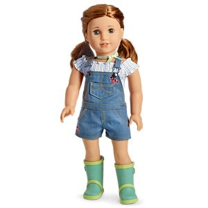 ccc10b73293ee Doll & Girl Clothing | 18 Inch Doll Clothes | American Girl®