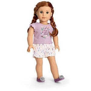 GBL34_Blaires_In_Bloom_PJs_18inch_Dolls_1