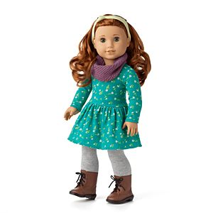 62b0d5ad9594 Doll & Girl Clothing | 18 Inch Doll Clothes | American Girl®