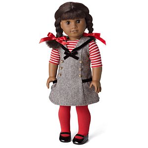 Melody's School Outfit for 18-inch Dolls-Image