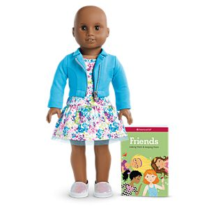 GLG80_Truly_Me_Doll_Without_Hair_73_Dark_Skin_Brown_Eyes_1