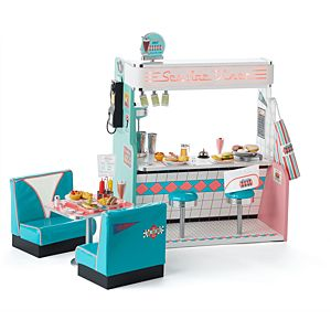 Doll Accessories & Furniture  American Girl