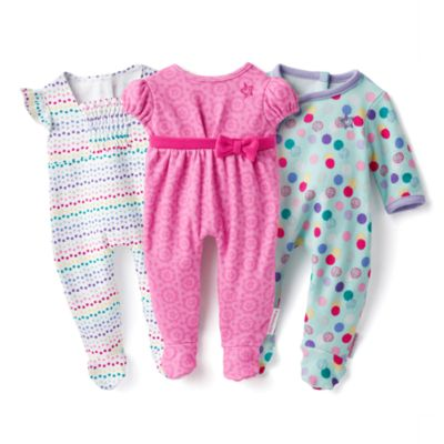 Image result for american girl bitty baby sleeper