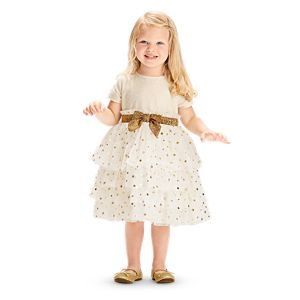 GPM34_Golden_Twinkle_Dress_for_Little_Girls_01