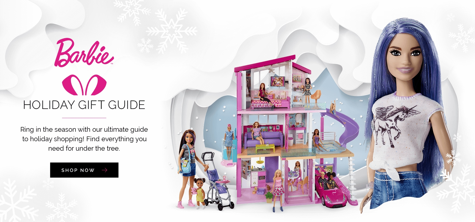 Barbie Gift Guide