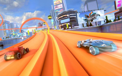 Image result for hot wheels id gameplay