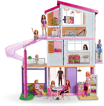 Ultimate Dollhouse