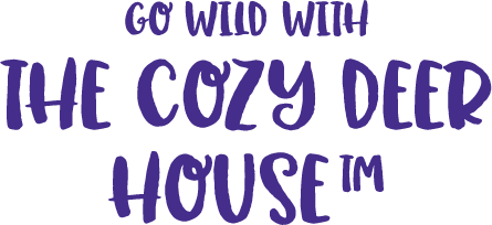 Go Wild with the Cozey Deer House